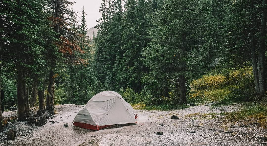 spray on tent waterproofing