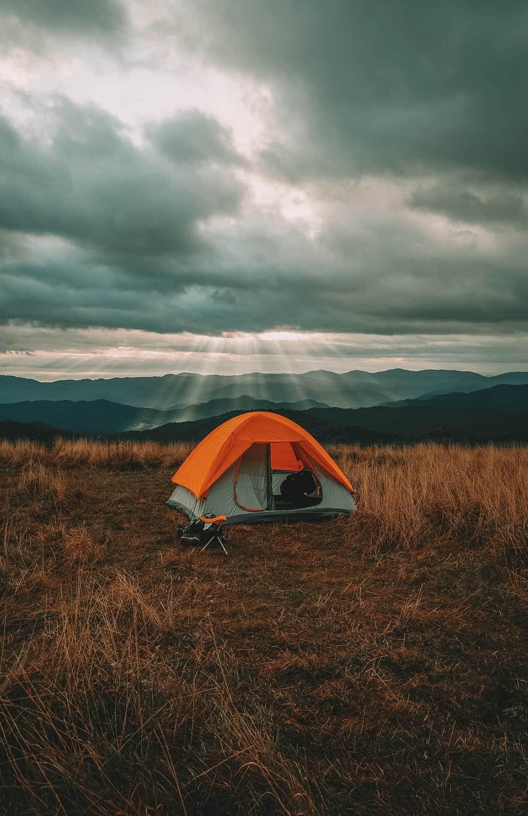 tent water repellent spray