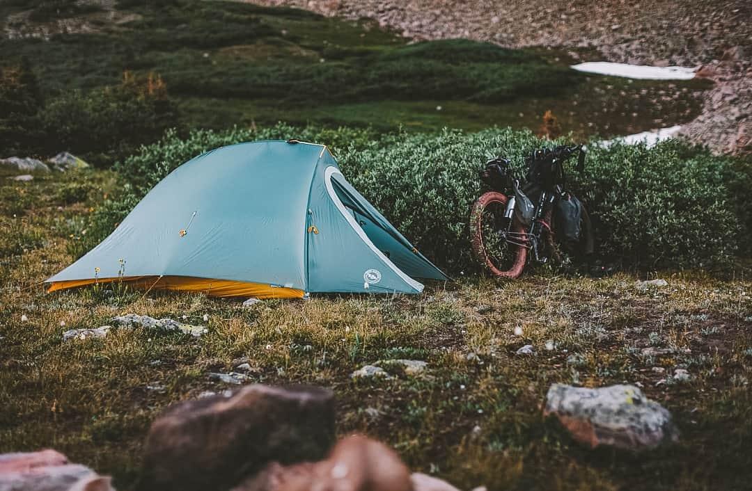 tent waterproofing spray