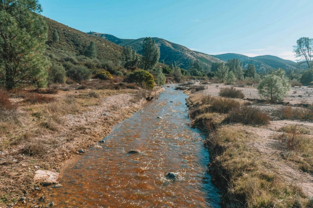 best time to visit pinnacles national park