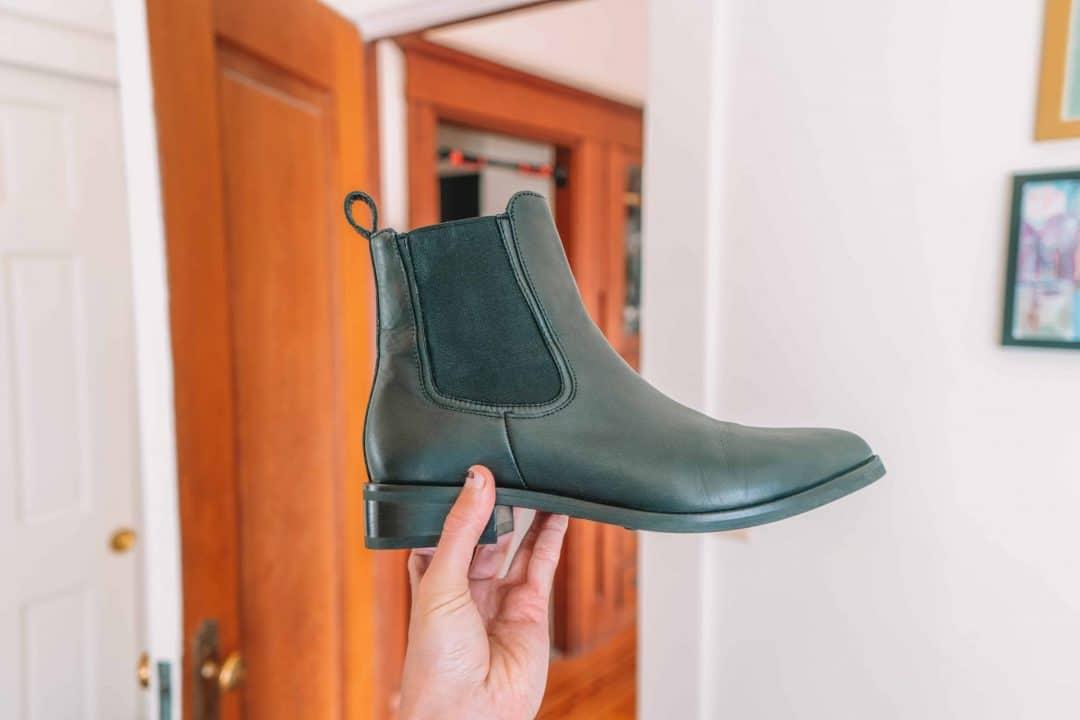 thursday boots durability