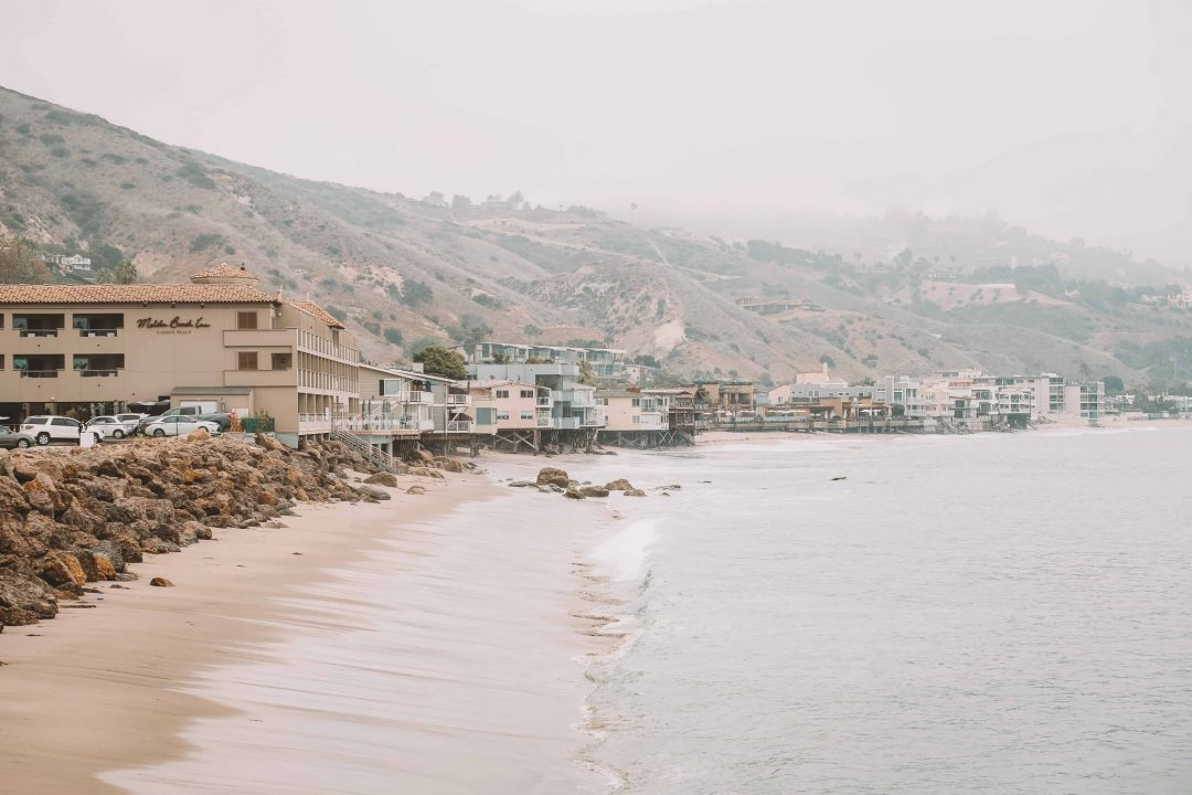 best malibu beaches