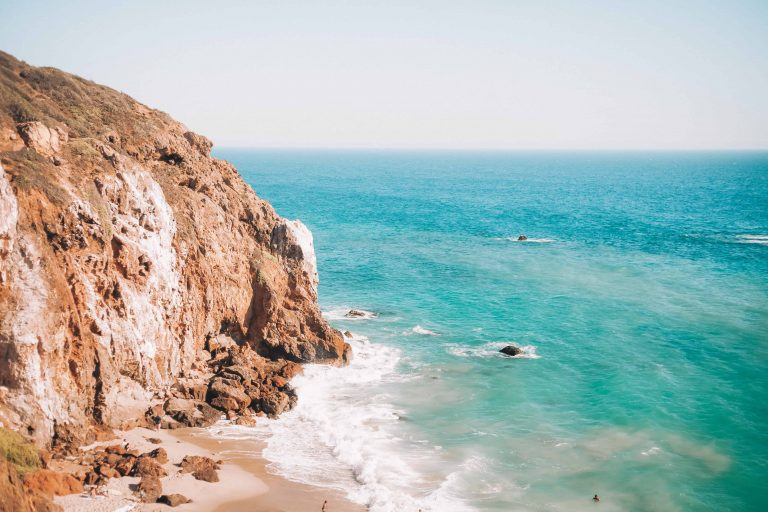best beaches in malibu, california