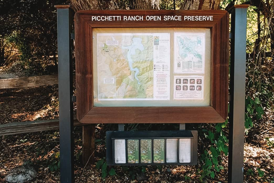 Picchetti Winery and ranch