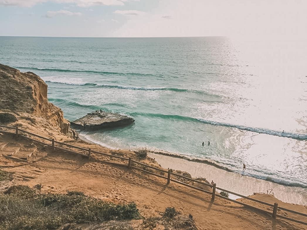 Torrey Pines Hike | San Diego, California