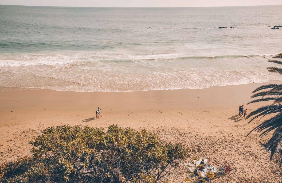 laguna beach tips