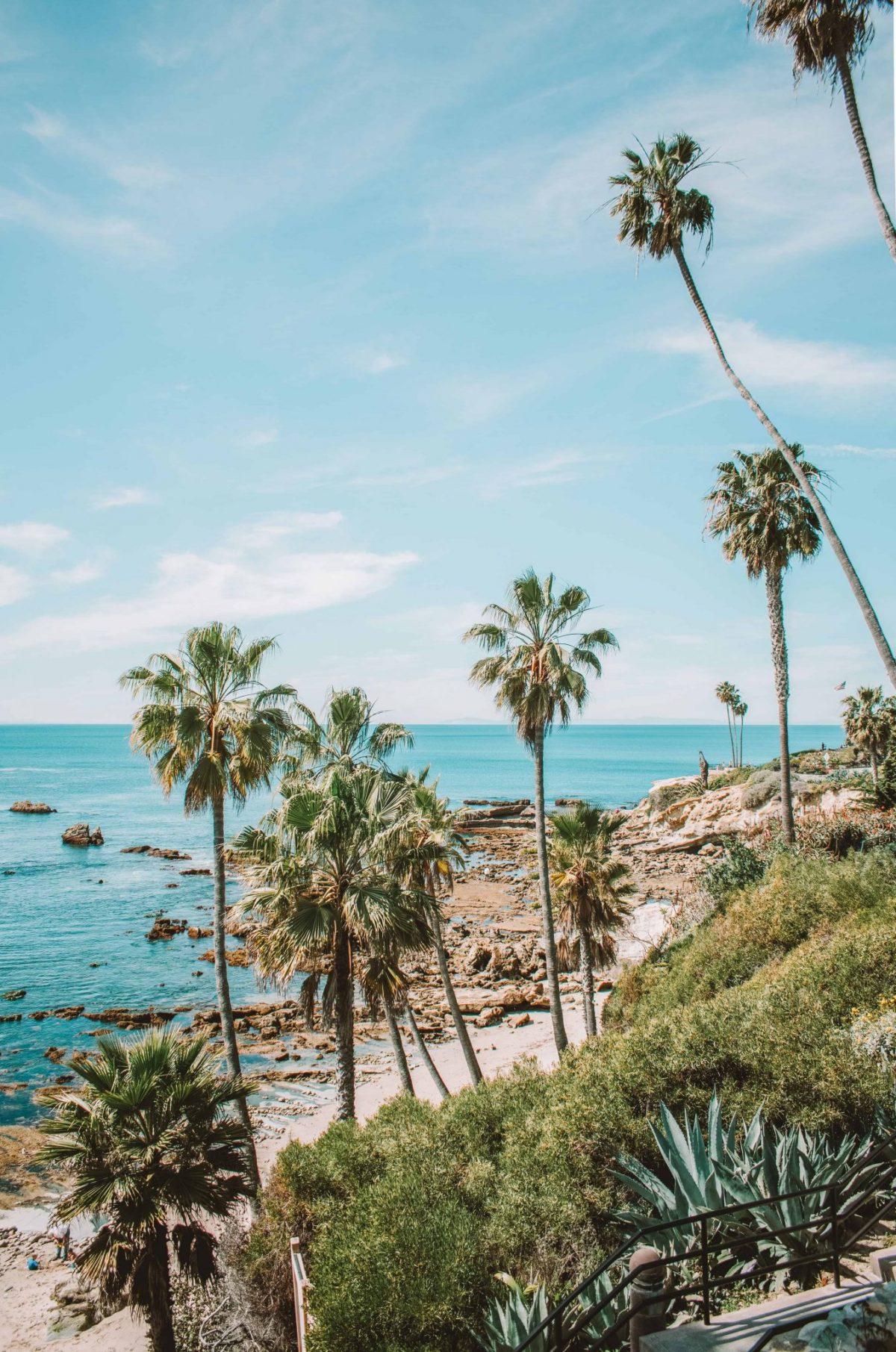 best laguna beach beaches