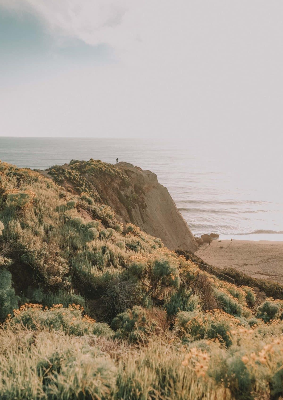 top hikes in malibu, california
