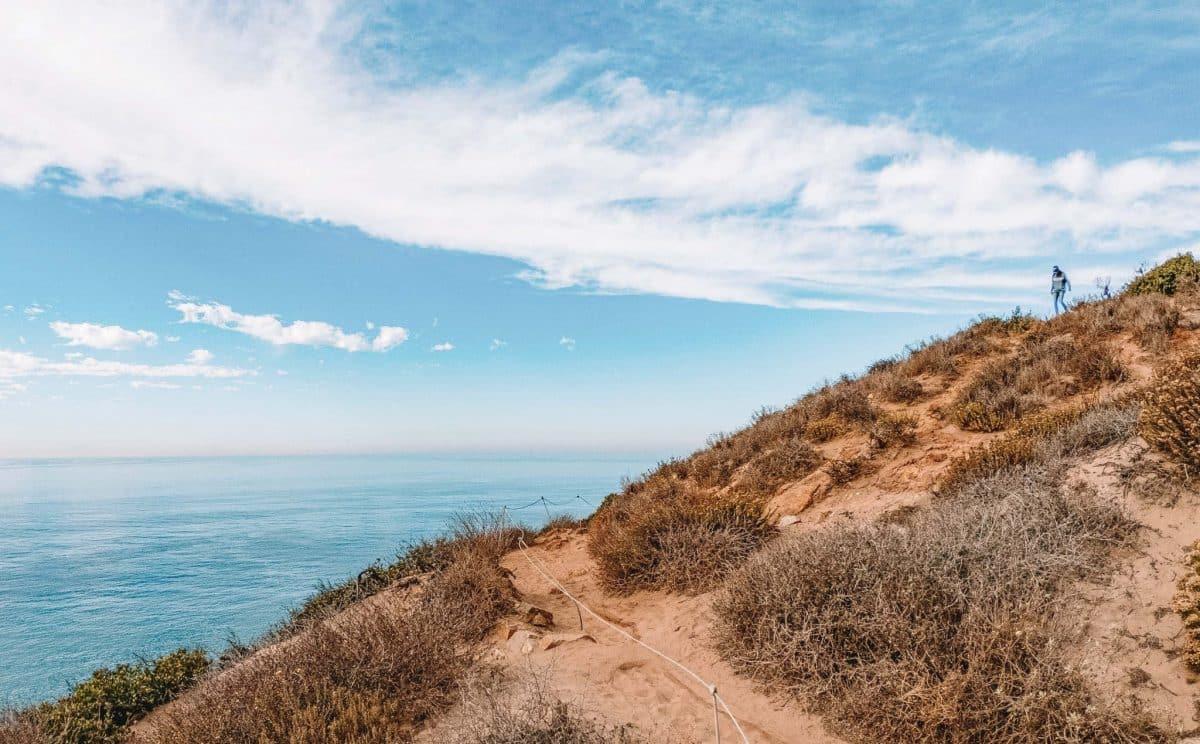 tips for hiking in malibu, california