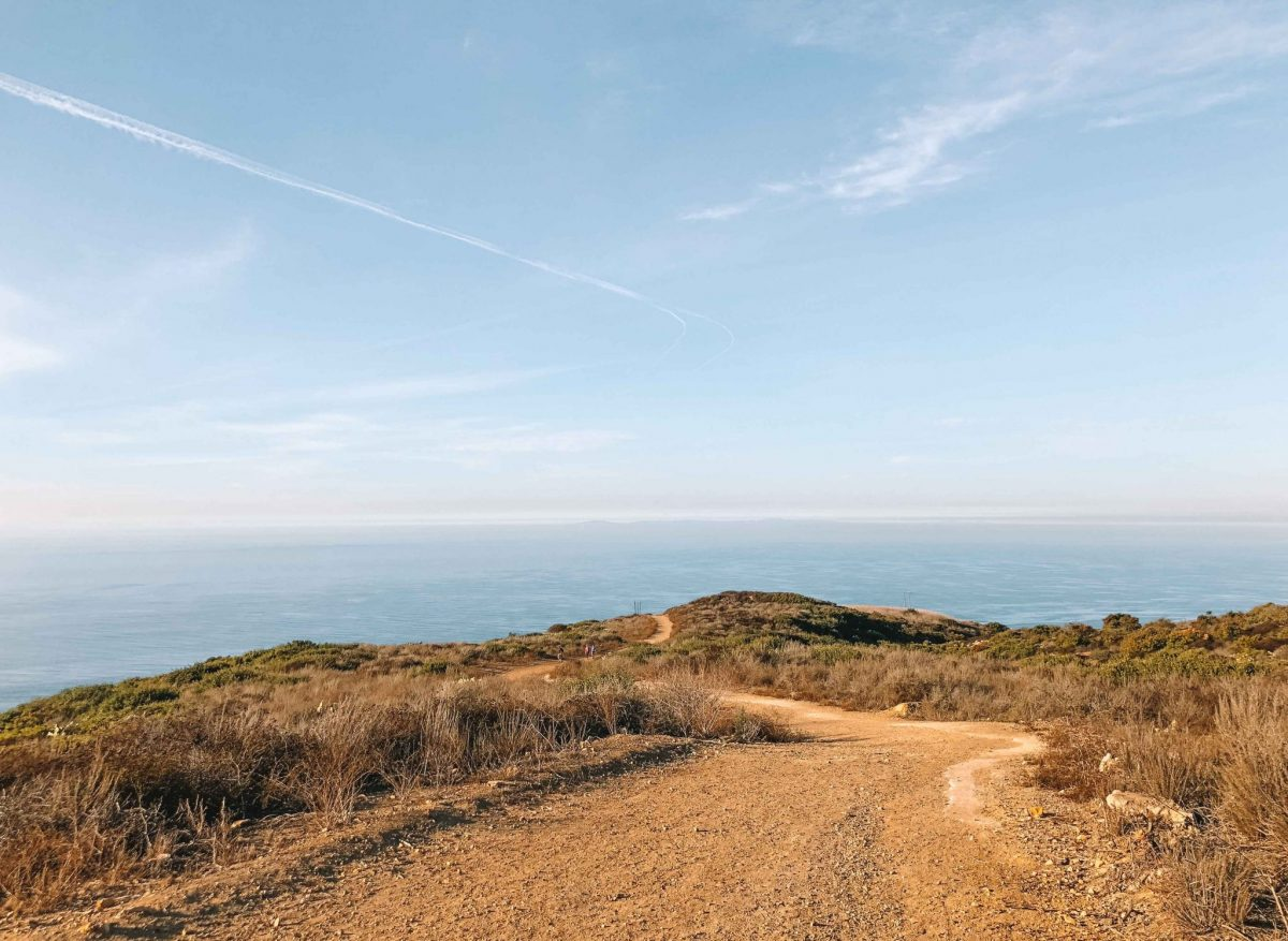 El Moro Canyon Trail