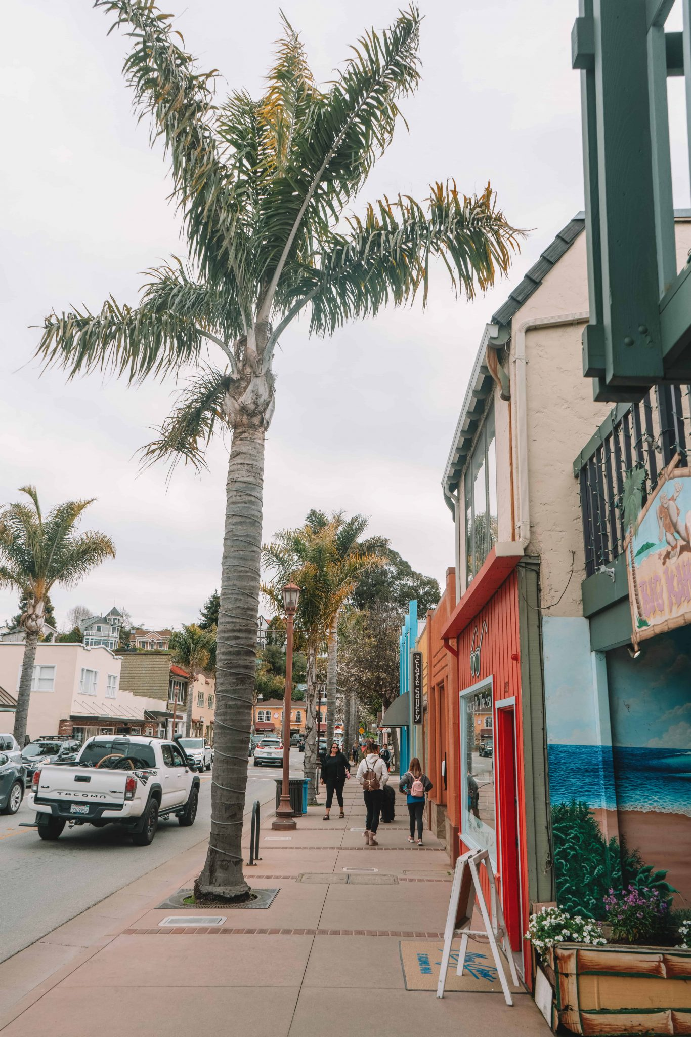 what to do in Capitola