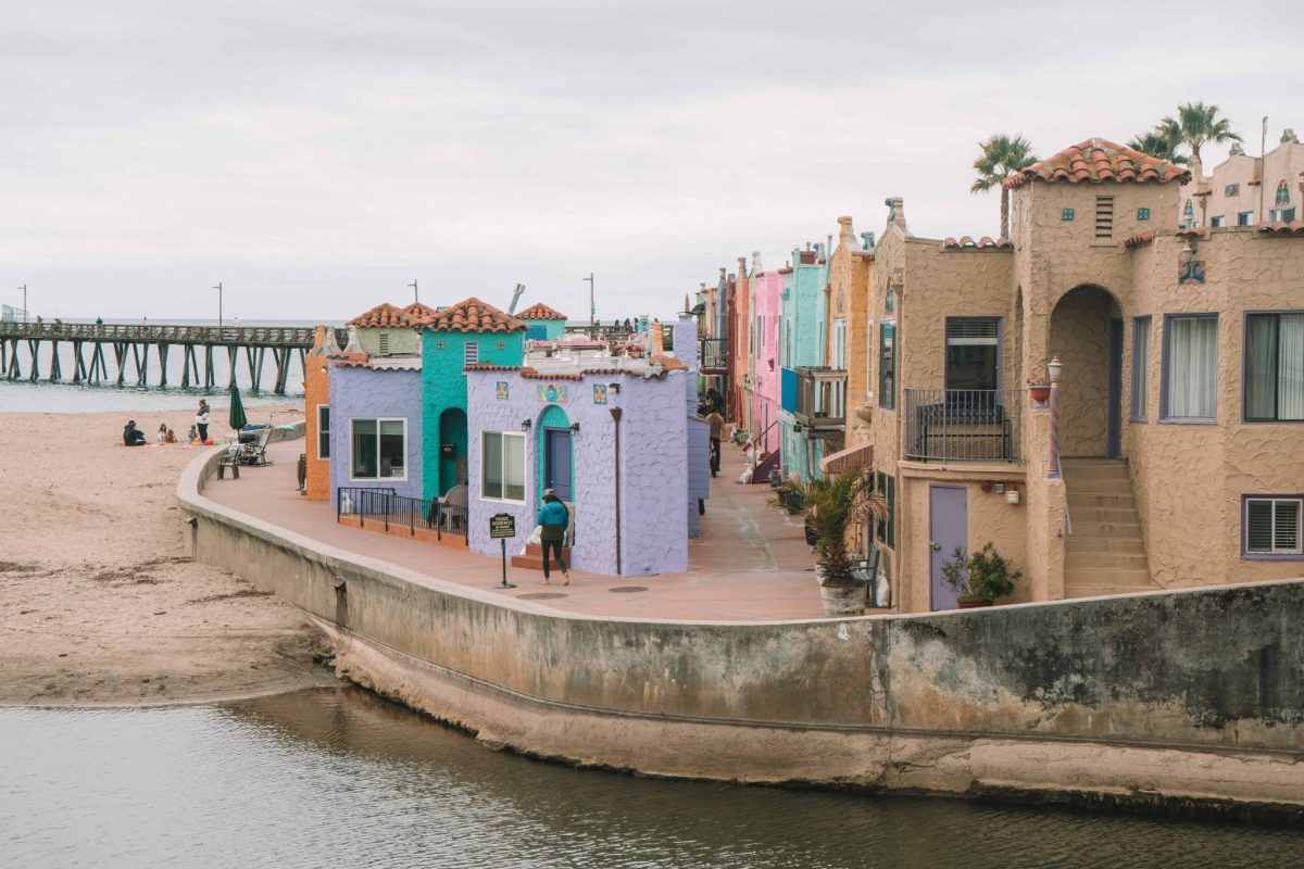 Where to Stay in Capitola