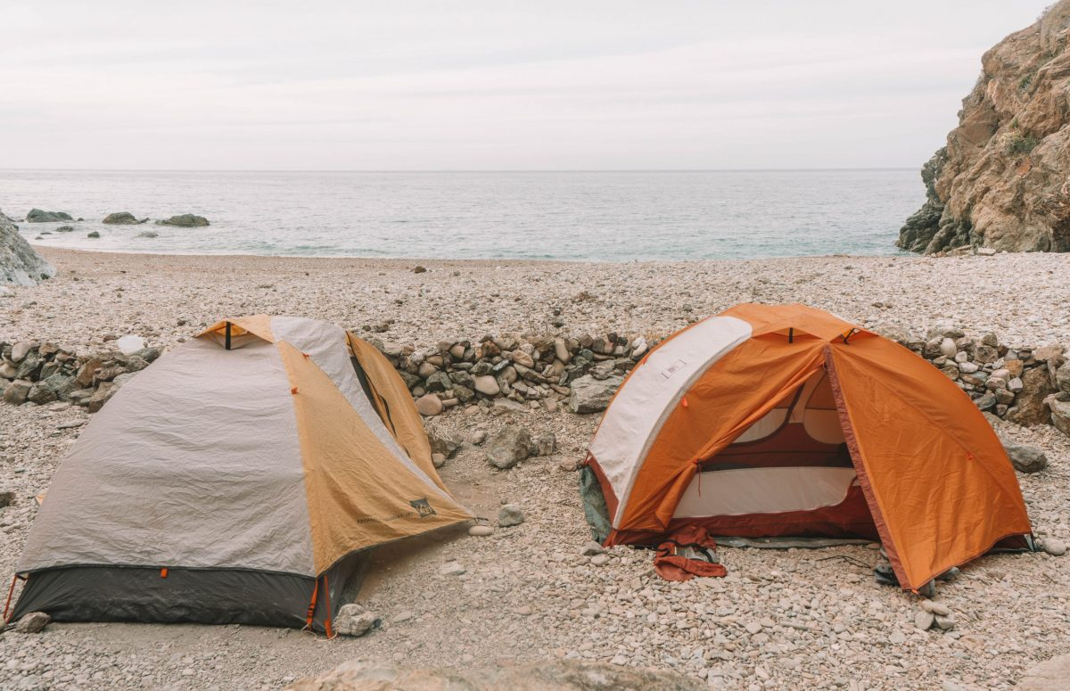 what to know before you camp at Parsons Landing