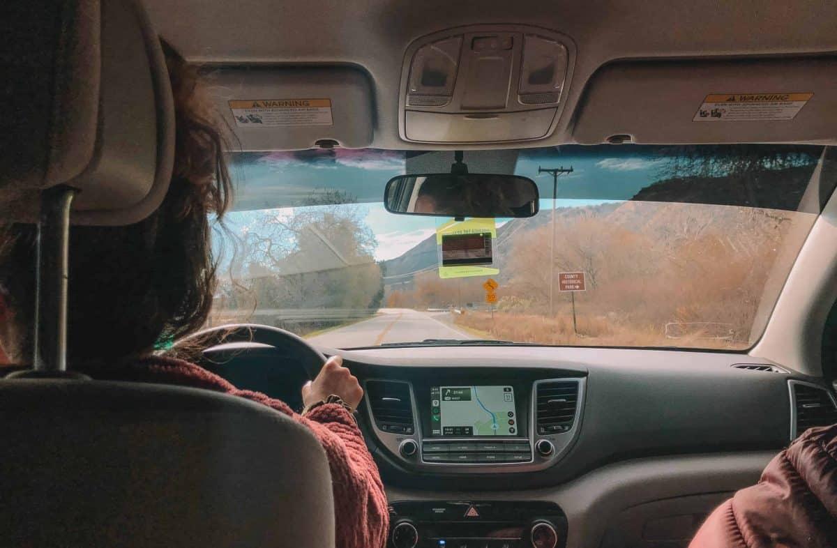 Pinnacles National Park to San Francisco