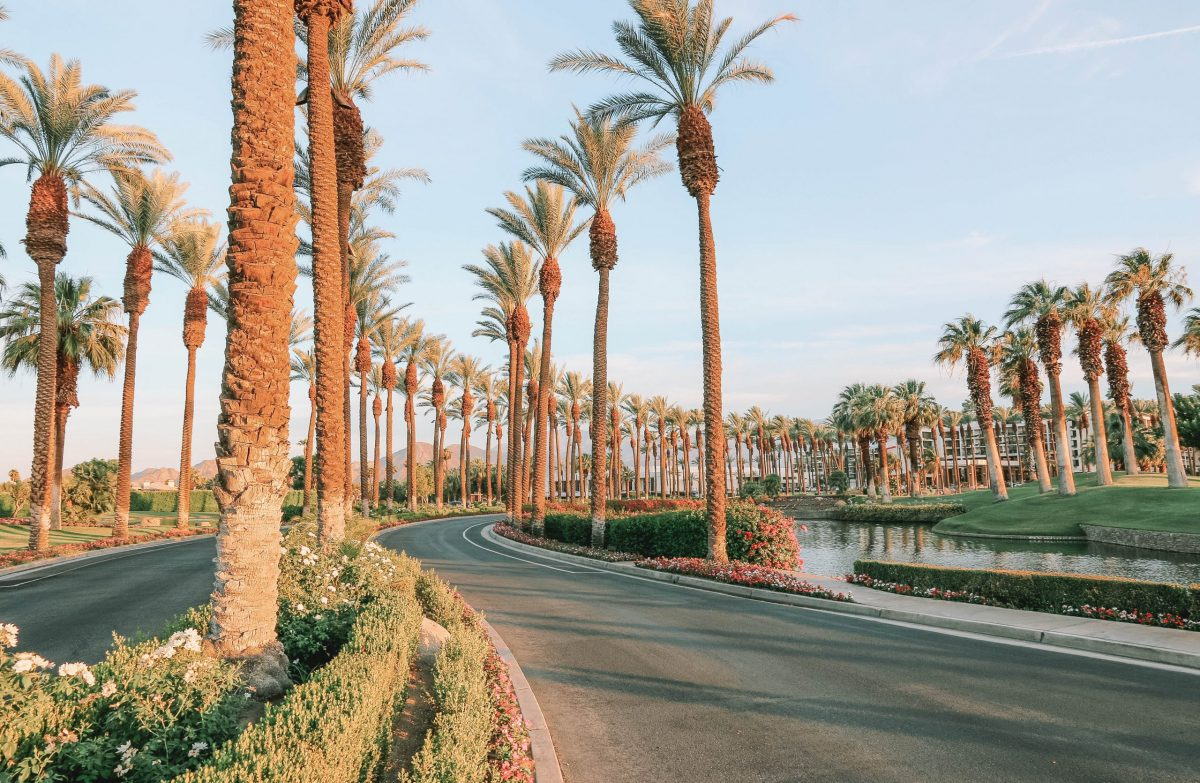 Explore the other desert towns in Palm Springs