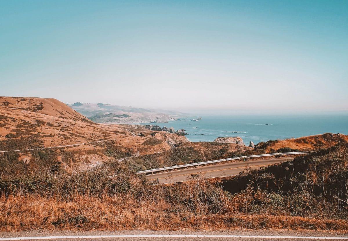 Pacific Coast Highway Tips