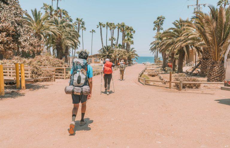 catalina island hiking guide