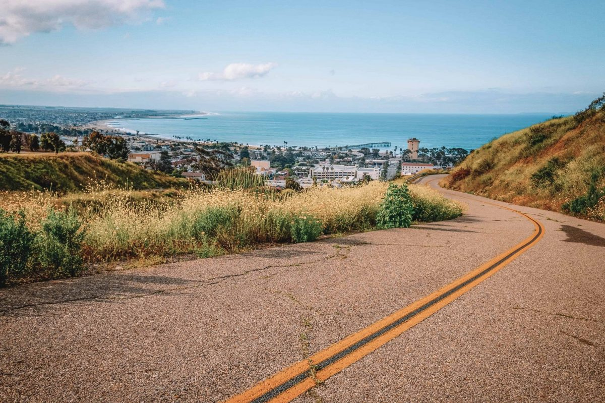 PCH Itineraries