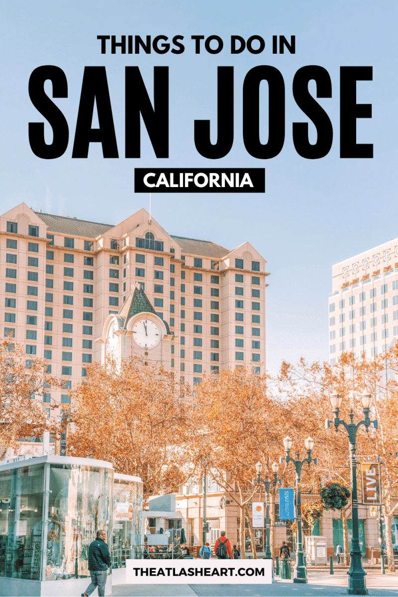 Things to do in San Jose Pin 1
