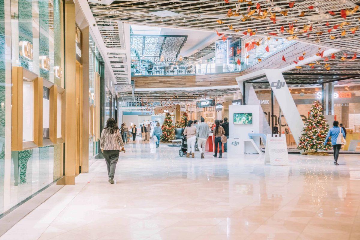 Westfield Valley Fair Mall