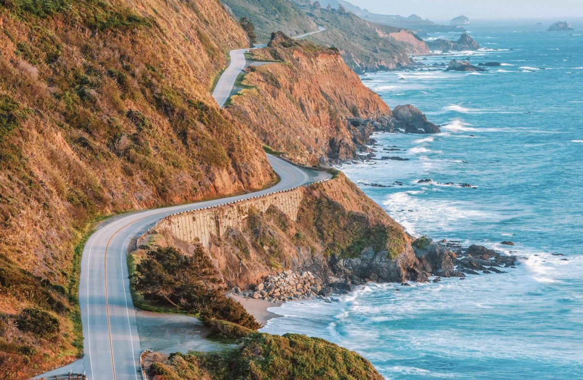 What to Pack for the Pacific Coast Highway, Big Sur