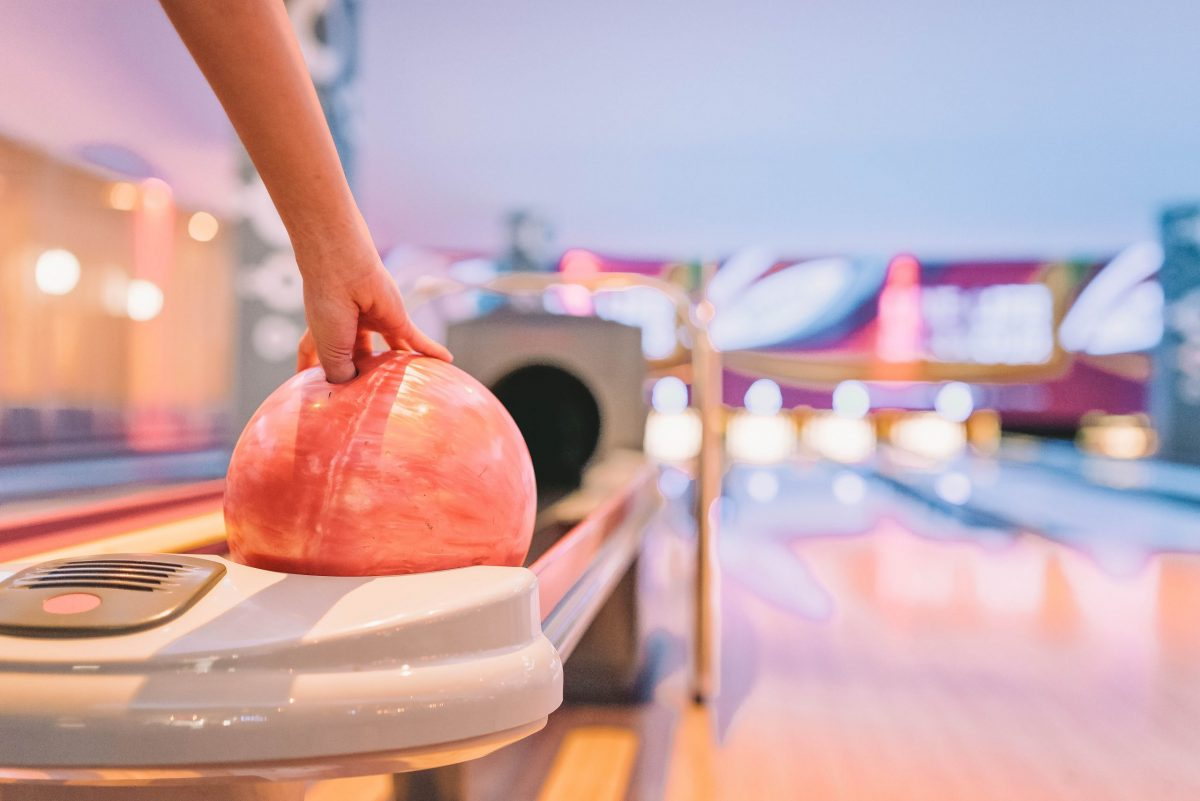 bowling alleys within San Jose city