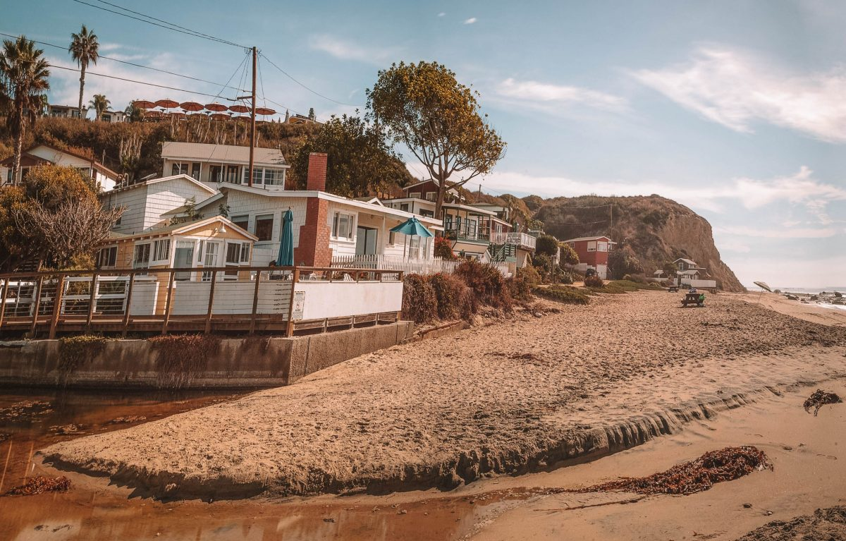 crystal cove state park cottages