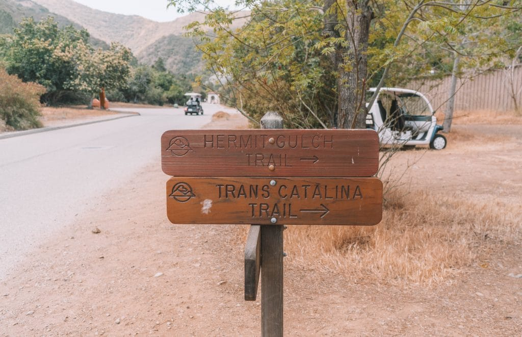 hermit gulch campground to hermit gulch lookout