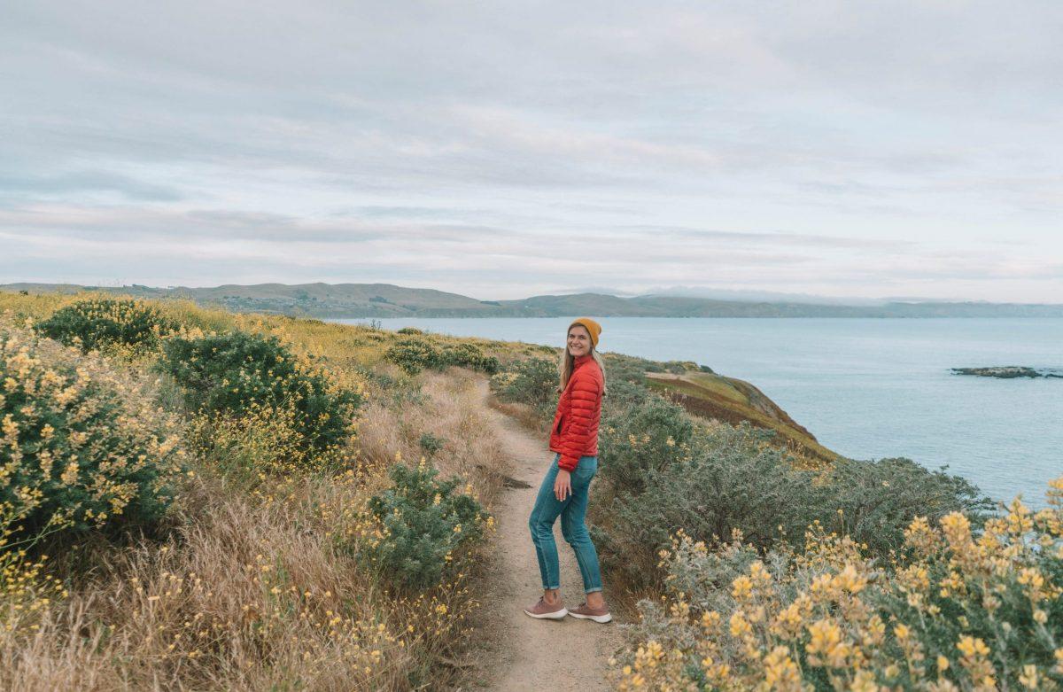 best bay area hikes, san francisco