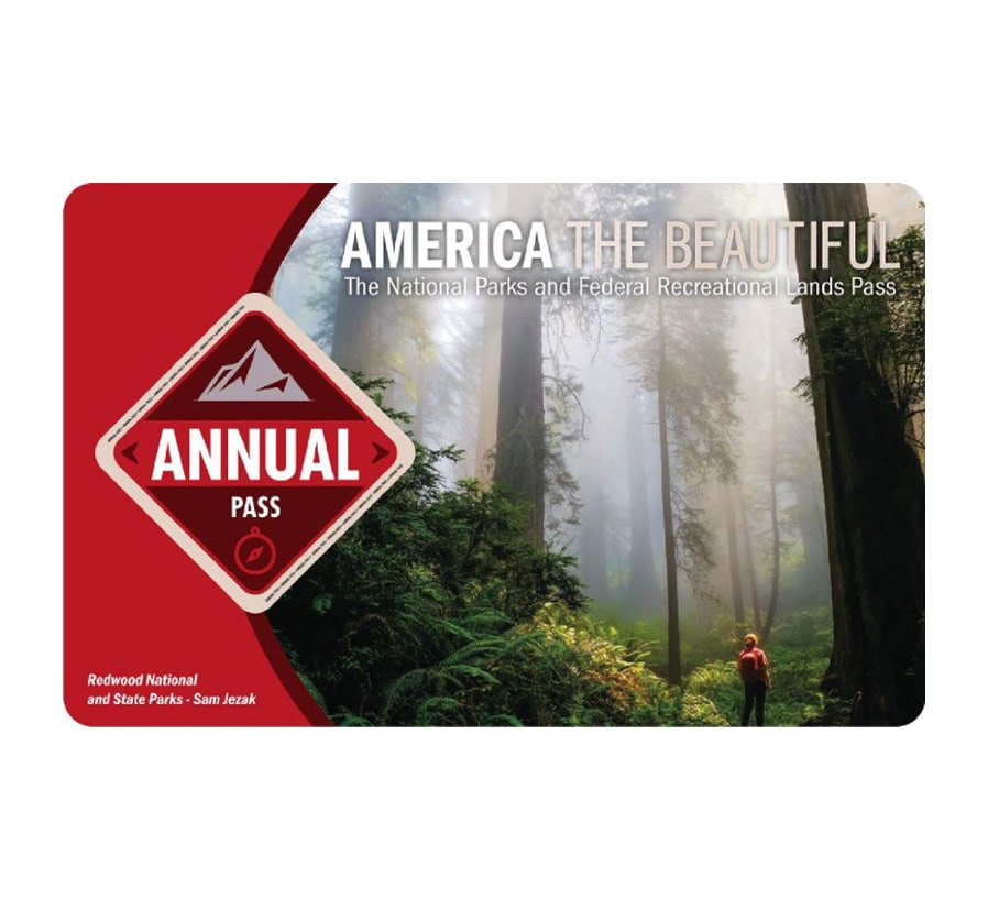 Annual Park Passes Gift