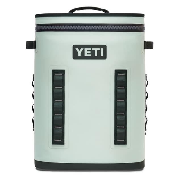 BackFlip Yeti Cooler