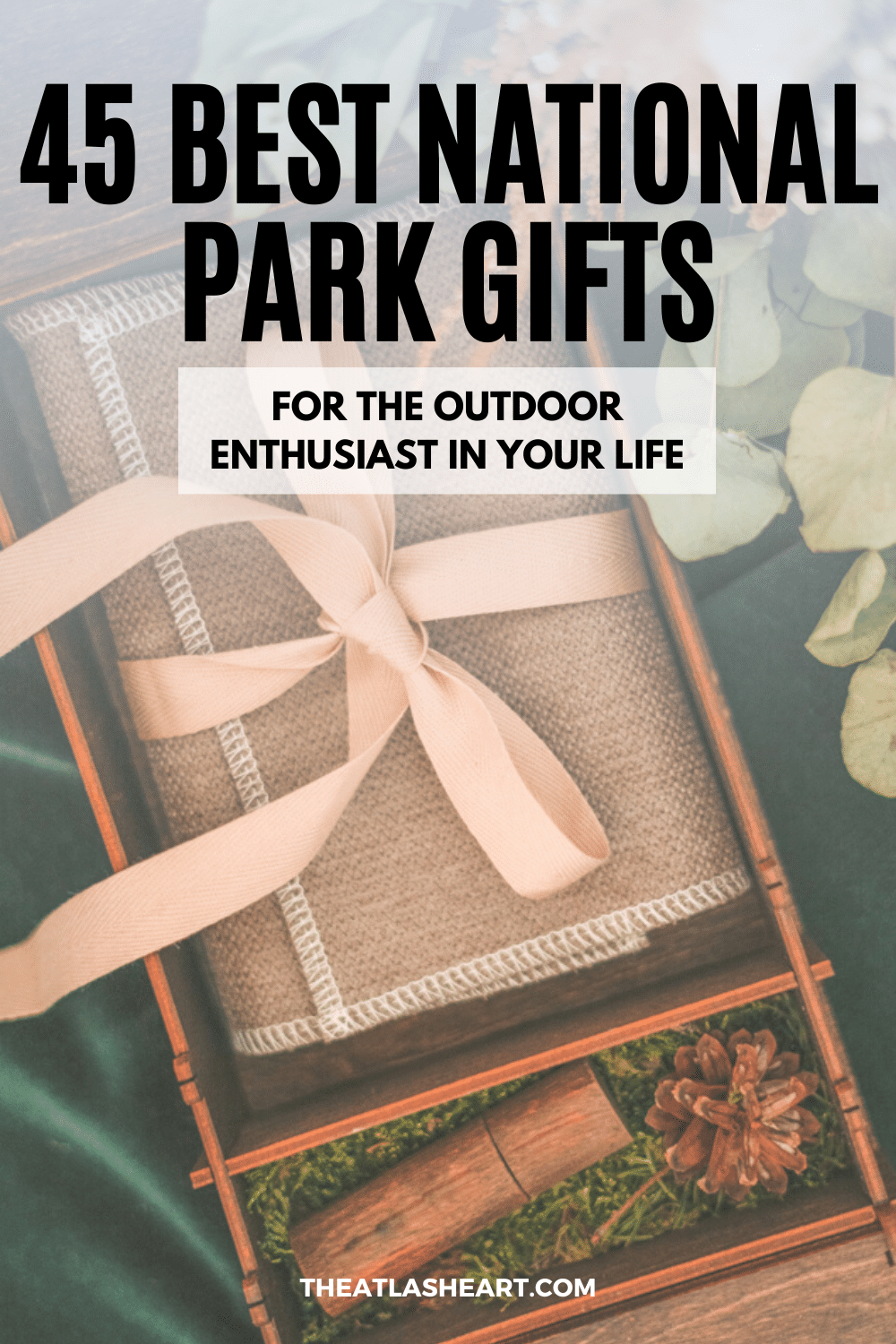 45 Best National Park Gifts for the Outdoor Enthusiast in Your Life