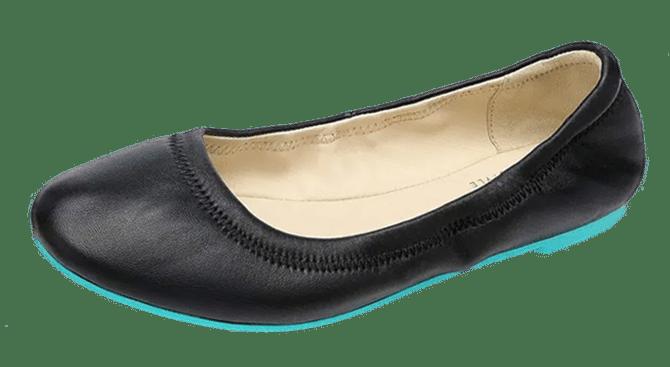 CZZPTC Womens Ballet Flat Shoes
