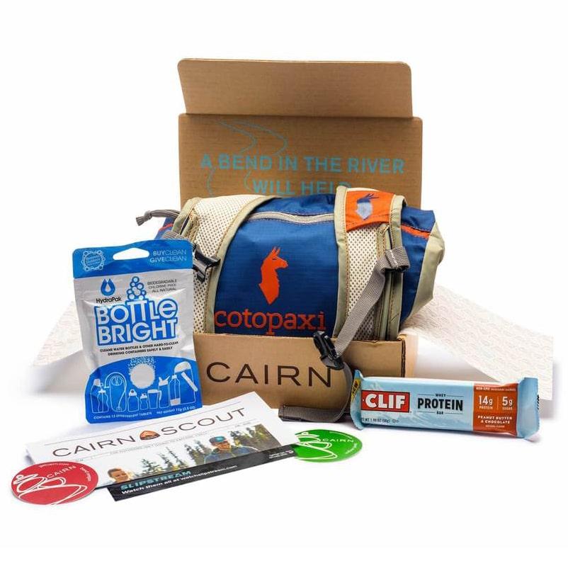 Cairn Box Subscription