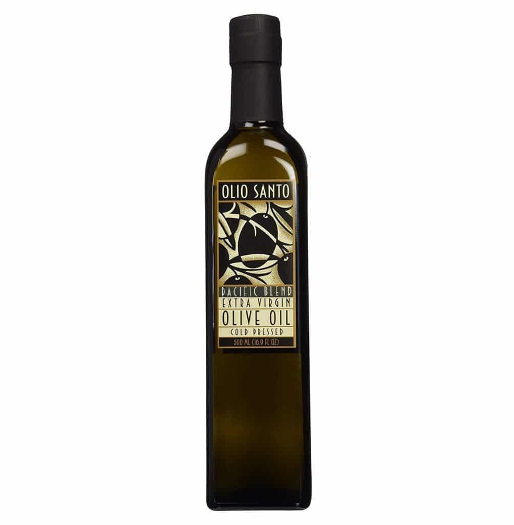 California Olive Oil Gift