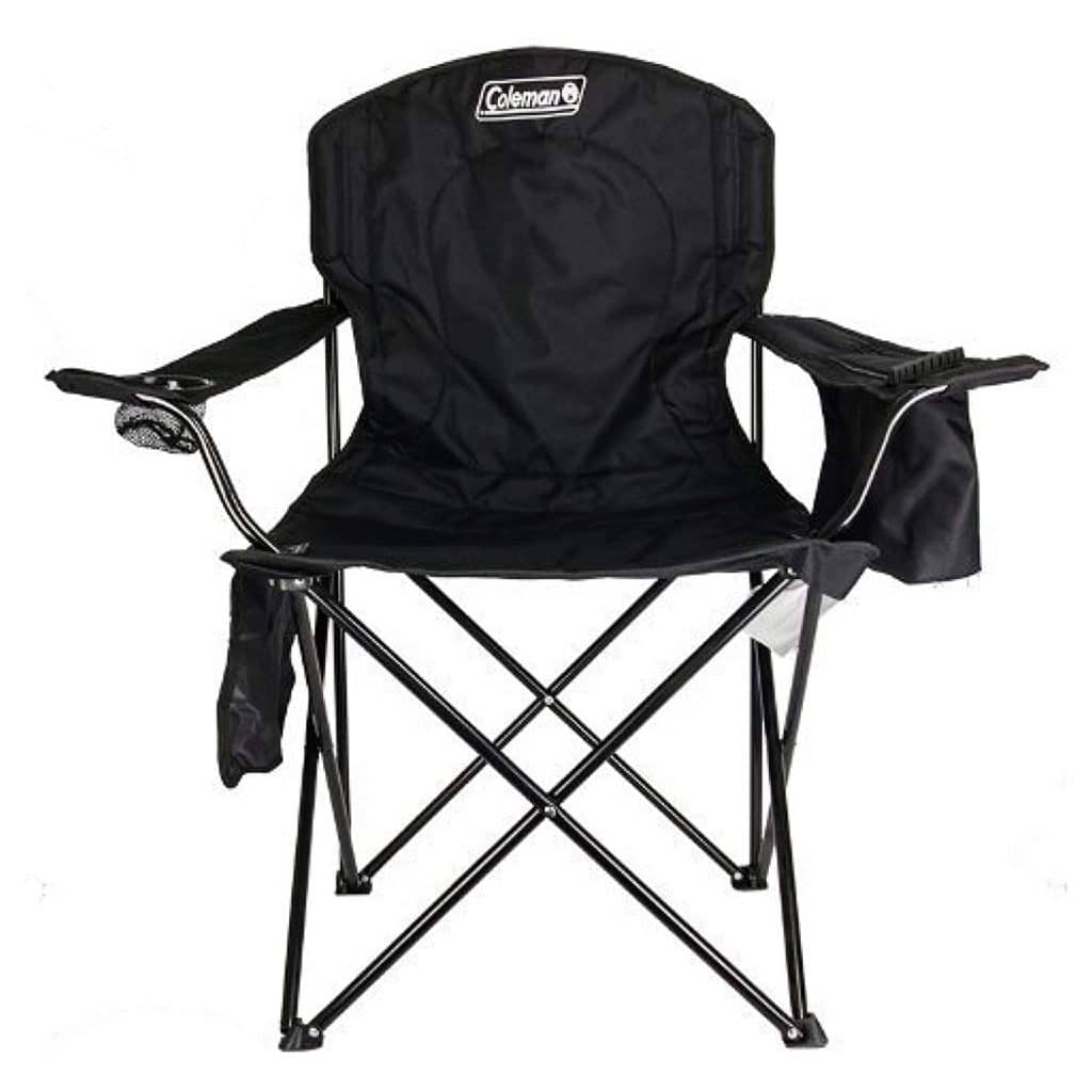Comfy Camp Chair