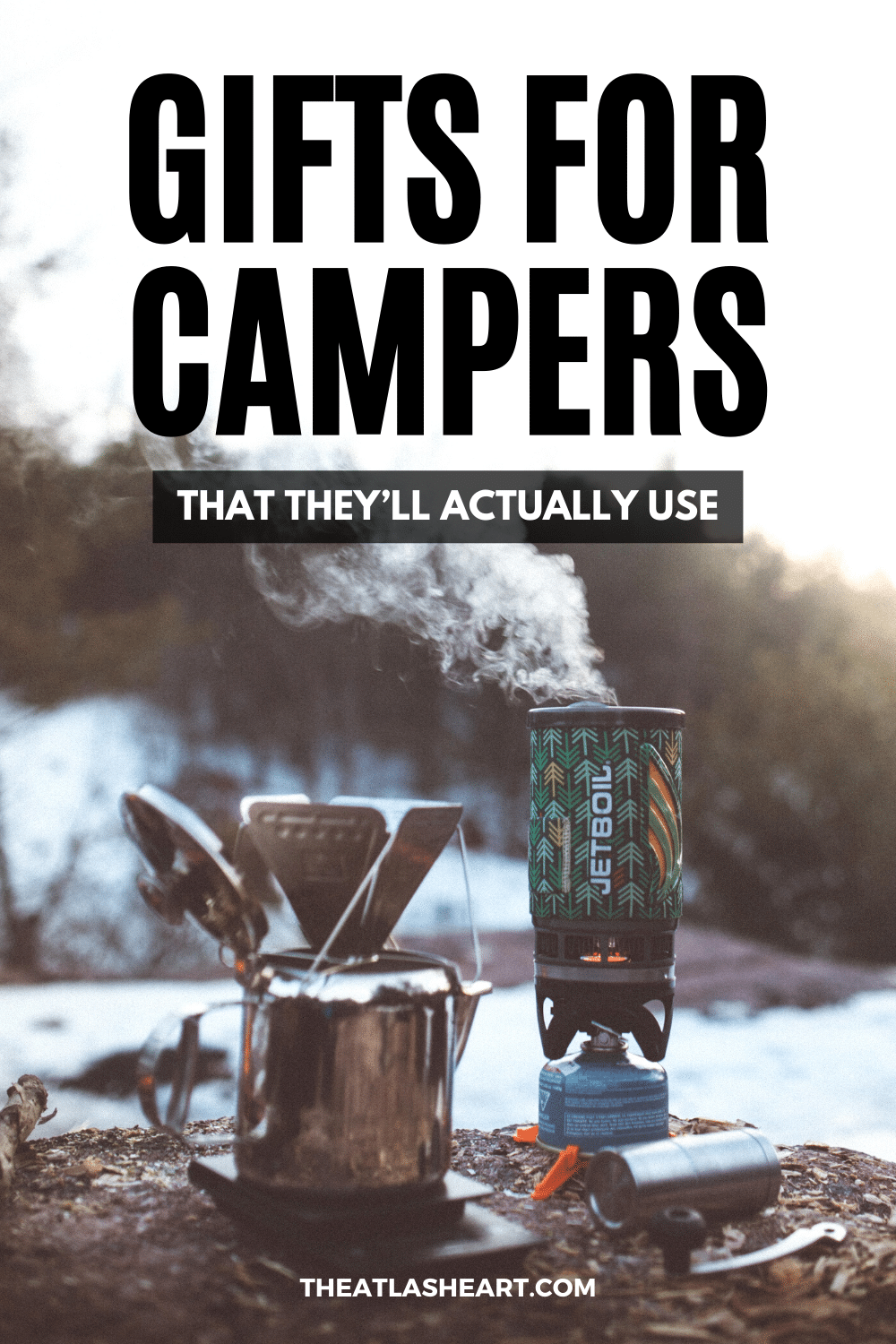70+ Gifts for Campers (That They'll Actually Use on Their Next Trip)