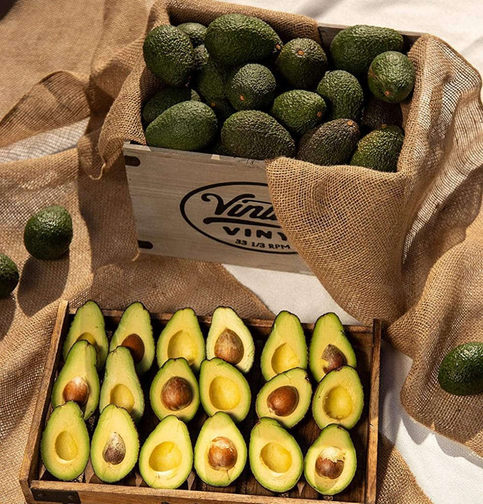 Hass Avocados Gift