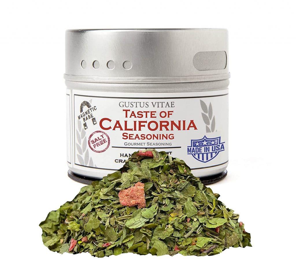 Taste Of California Seasoning Gift