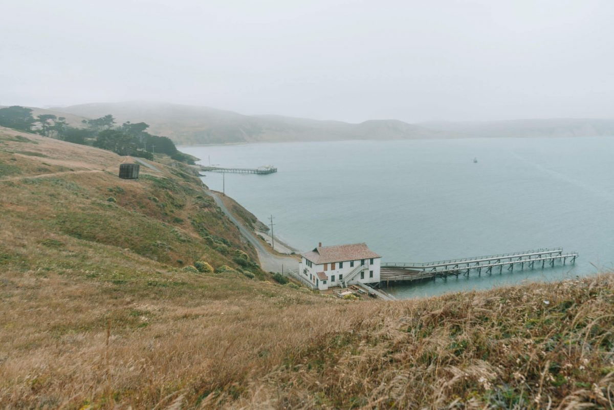 Tips for Visiting Point Reyes national seashore