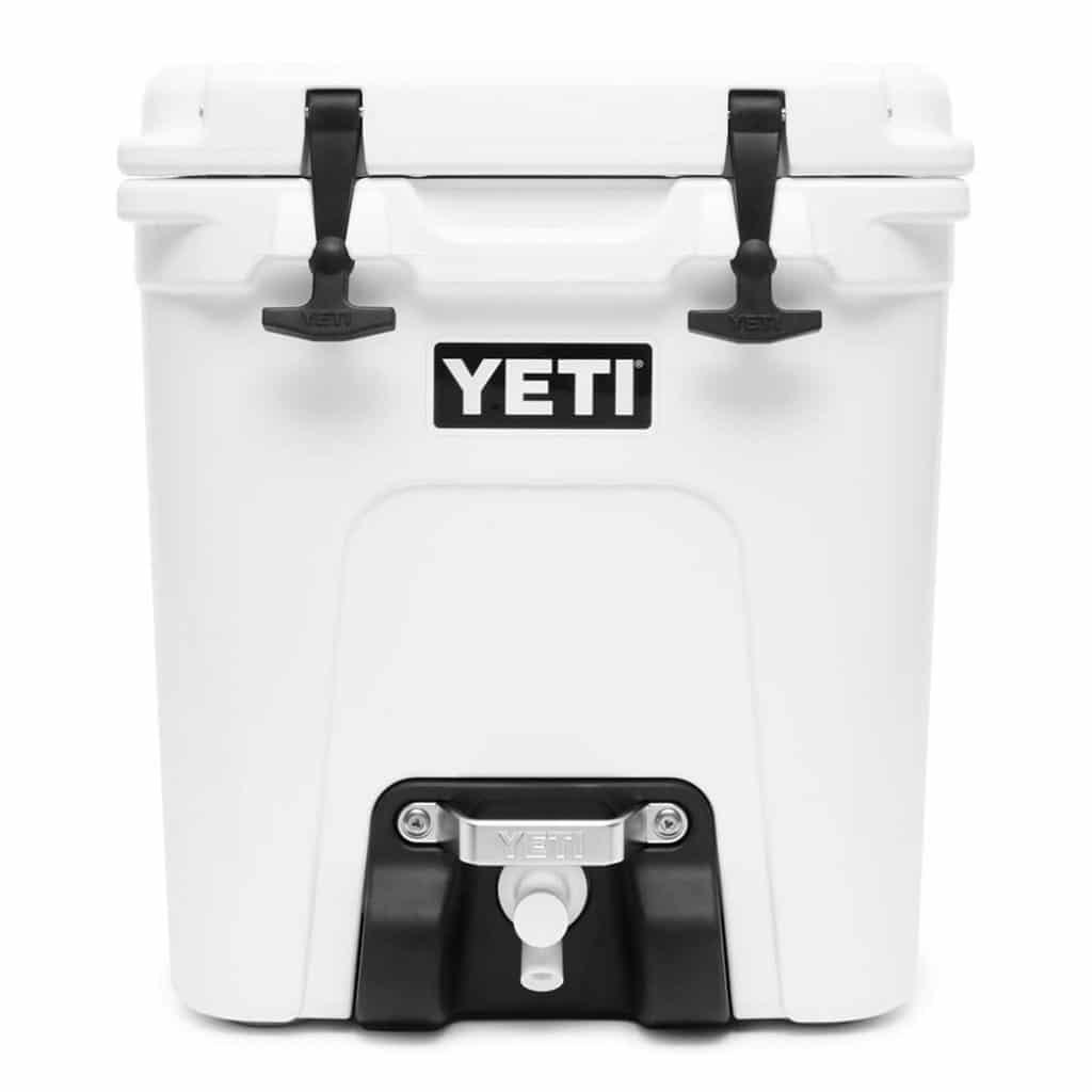 Water Cooler Yeti