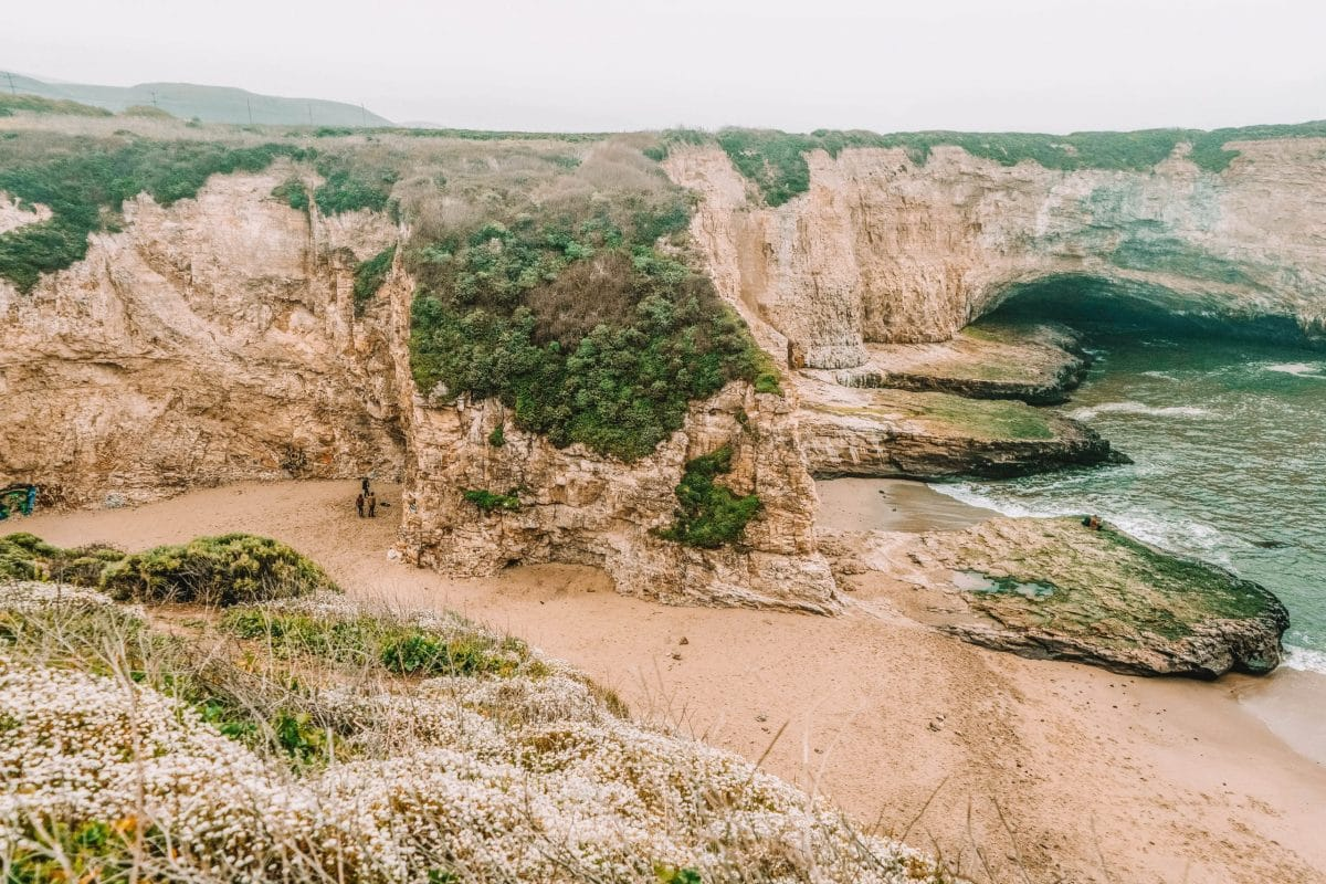 Tips for visiting the shark fin cove