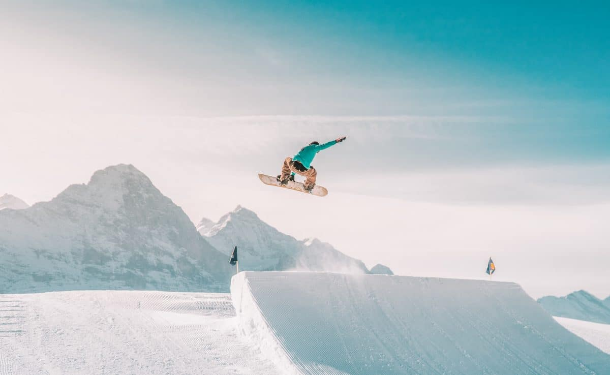 27 Best Gifts for Snowboarders and Skiers