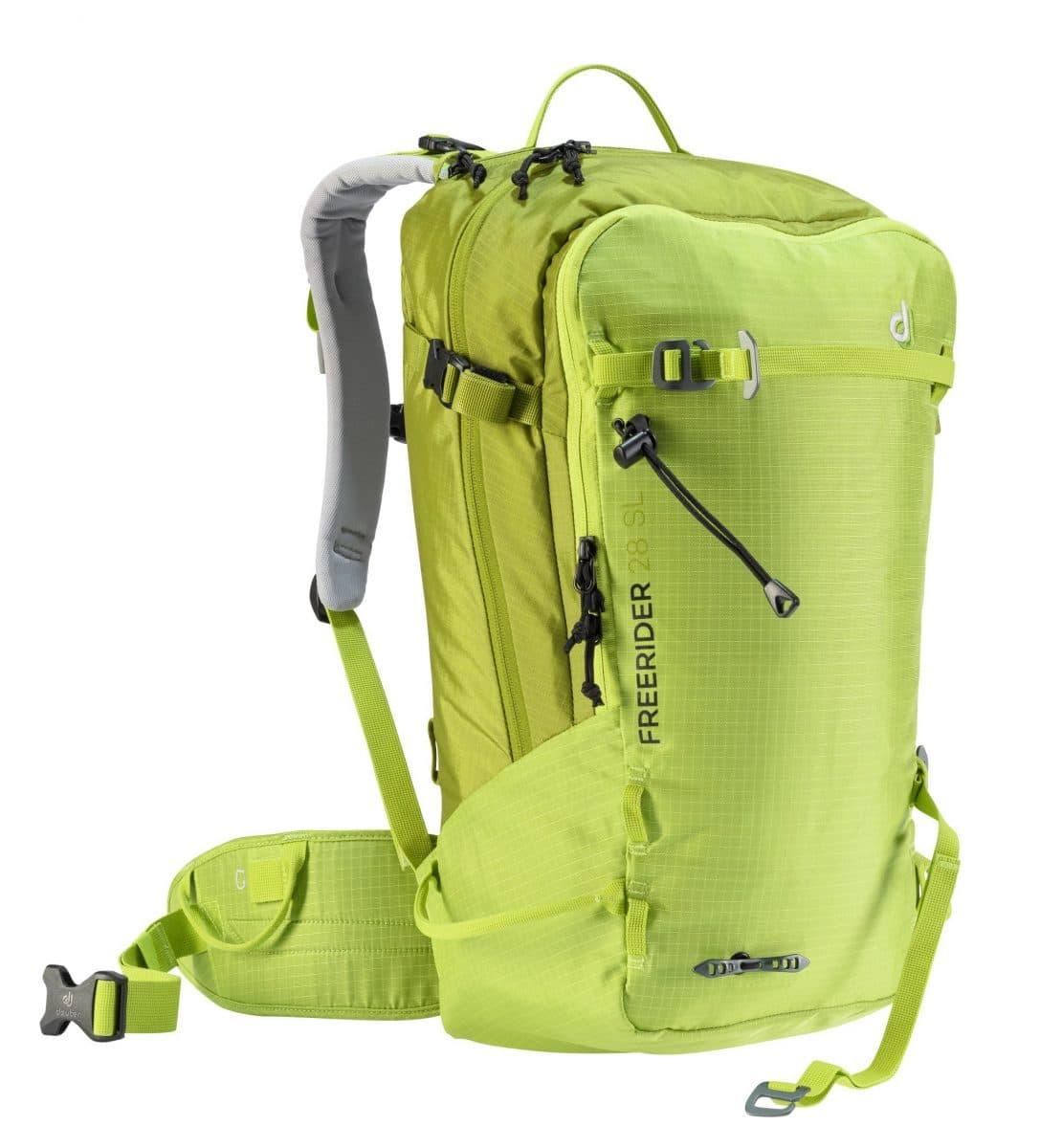 Deuter Freerider 28 SL Snow Pack