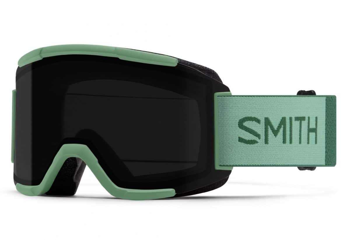 Smith Squad ChromaPop Snow Goggles