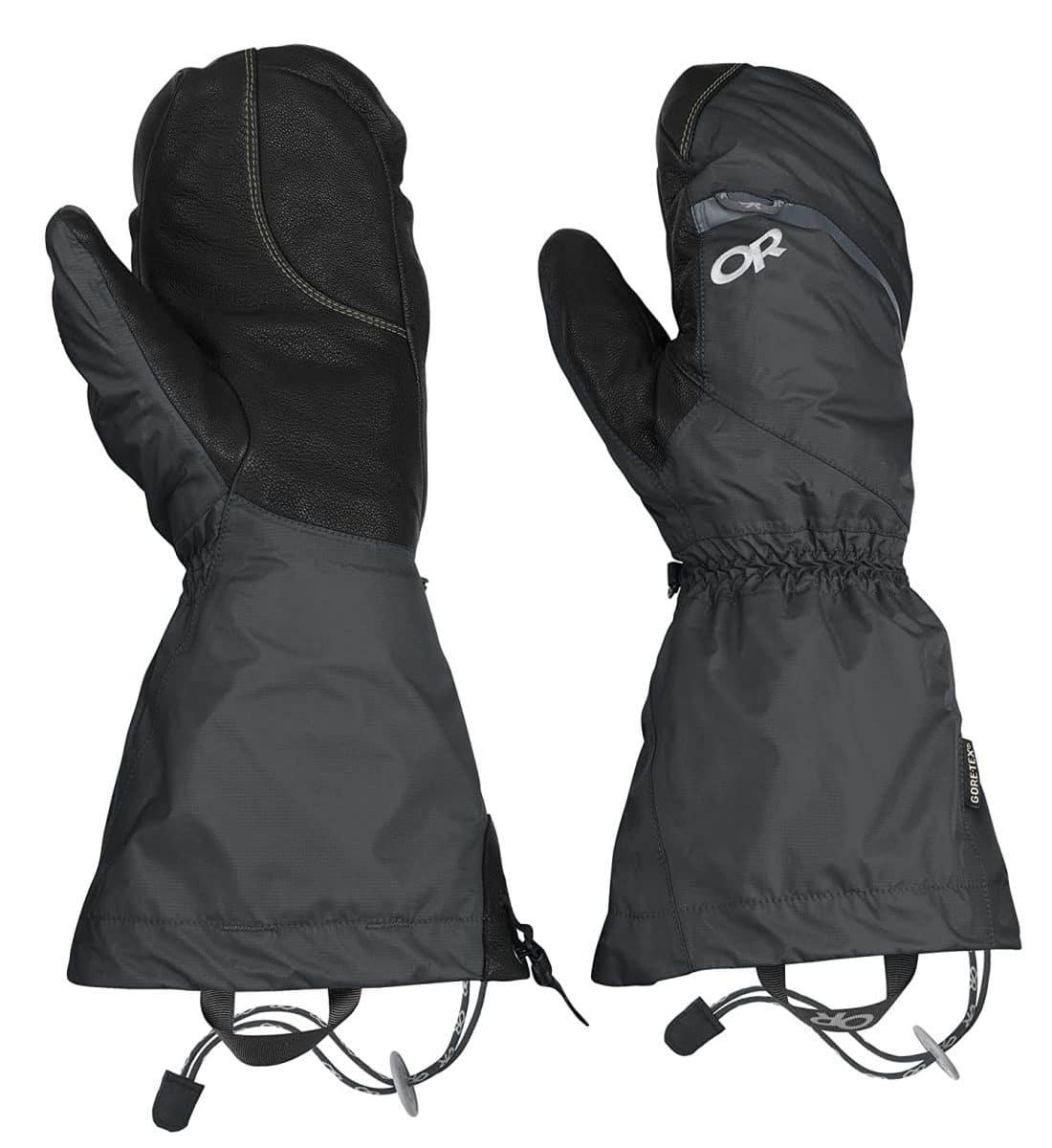 Warm Gloves Alti Mittens