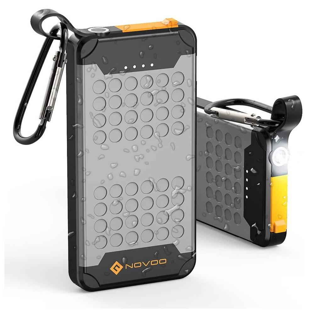 Waterproof Battery Pack