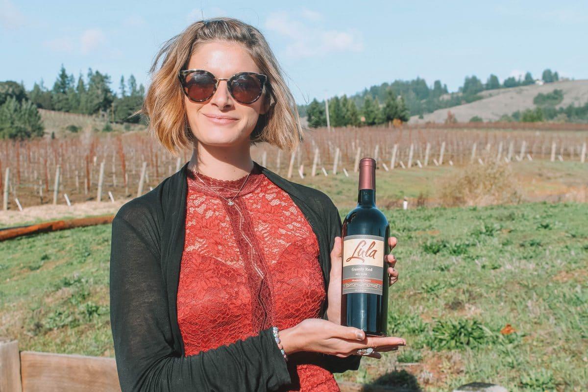 Wine tasting_Lula Winery