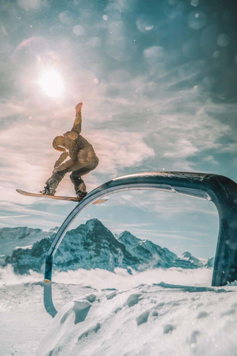 gifts that snowboarders will use