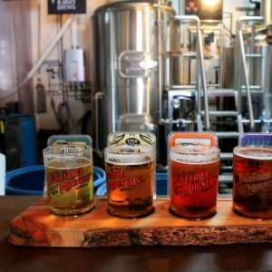 Figueroa Mountain Brewing - Santa Barbara, California - 30 California Breweries to Visit